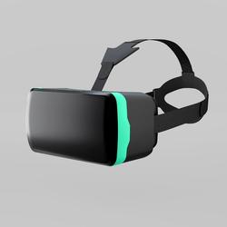 Awesome VR Headset