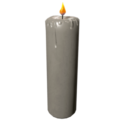 Candle 003
