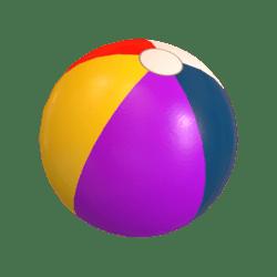 VR Beach Ball