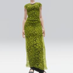 Formal Dress 1 (TM)