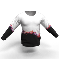 Drippin Sweatshirt male