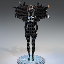 Wings Metal avatar