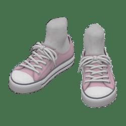 Sneakers_01_pink