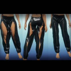 Alternative Sports Wear sweatpants
