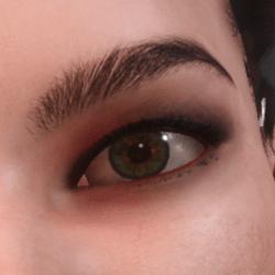 Daphne DarkPink Eyeshadow