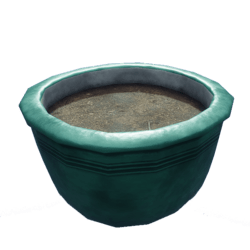 Potted L