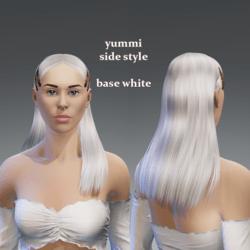 yummi side style