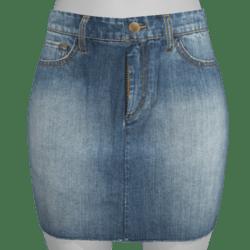 AV2 - Jeans Skirt