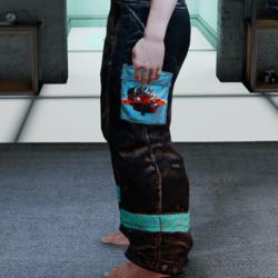 >:{L:13}:< Animated Pants V1.3 [MALE]