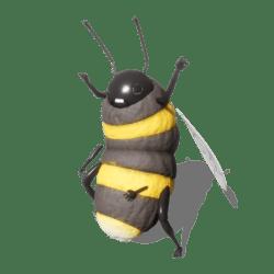 Bumble Bee (Yellow) - Avatar