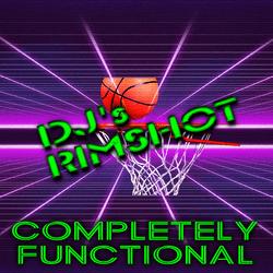 """DJ's Rimshot Complete """"Score & Timer"""""""