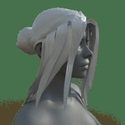 Arenae Hair