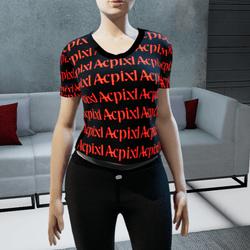 Shirt ACpixl