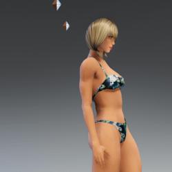 Tiny Bikini #4