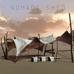 NOMADS SHED