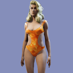 Bianna Orange