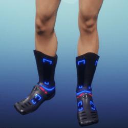 BioArmor ZV01 Boots Male