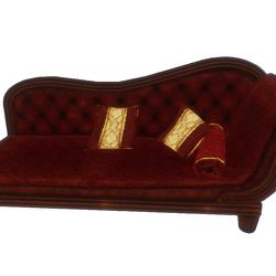 Victorian Chair 001