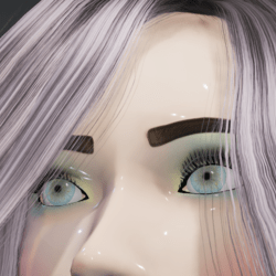 Celeste Darker Iris inner circle SP Eyes - Alina Avatars