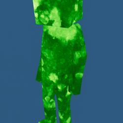 Mint Jelly Avatar