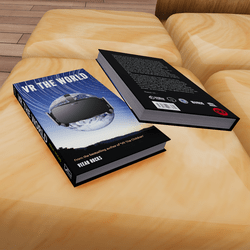 VR The World Book