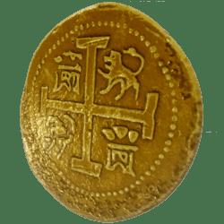 Gold Coin 01