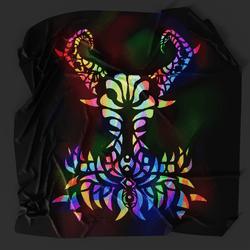 Empowered Demons Picnic Blanket