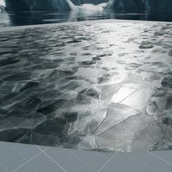 Ice Layer