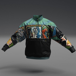 Picasso jacket male