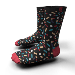 Kety socks male