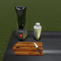 Countertop Items