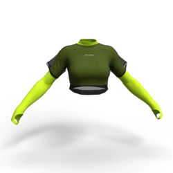 CyberStar shirt female