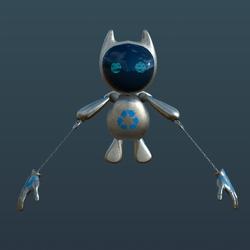 SqirlBot - Recycle