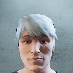 Male Hair v3
