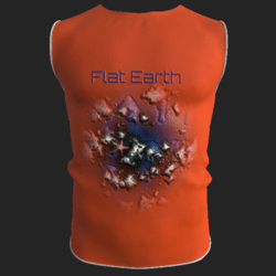 shirt FE orange