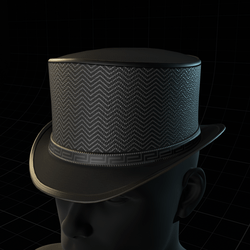 Polygon ~ Top Hat