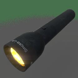 Classic Functional Flashlight