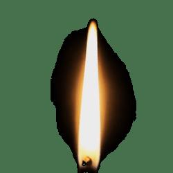 Animated Candle Flame [3]