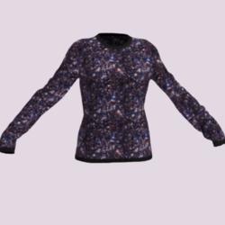 Disco Glister Sweater