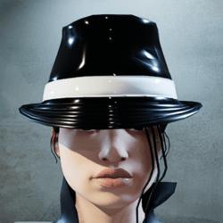 cappello janet