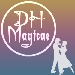 DHMagicae - Female- Couple Dance