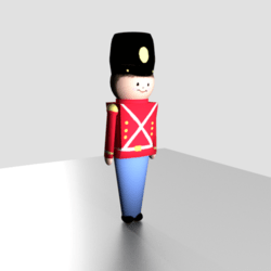 Toy Soldier2