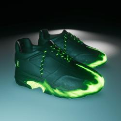 Fire XG Sneakers Unisex