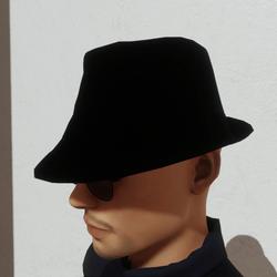 TKA Hat trilby man cotton 2