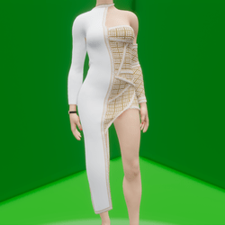 Cardi B Dress (TM)