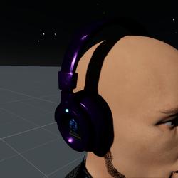 Headphones M
