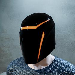 Rinzler Grid Helmet (F)
