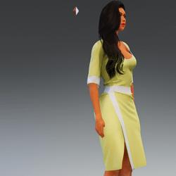 Classy Dress #5