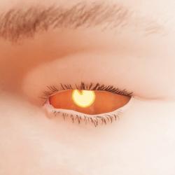 JackOLantern Eyes Male
