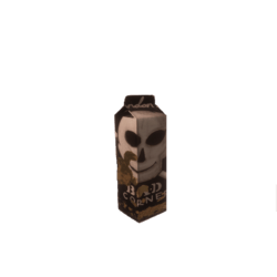 Bad Corner Energy Drink